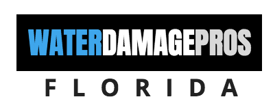 Florida Water Damage Pros | Water Damage Clean Up and Restoration